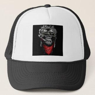 Sgt. Gorrilla Trucker Hat