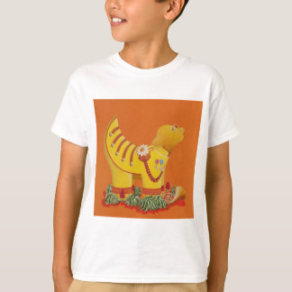 Sgt John Pepper T-Shirt