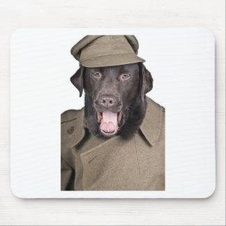 Sgt Labrador Alfombrillas De Ratón