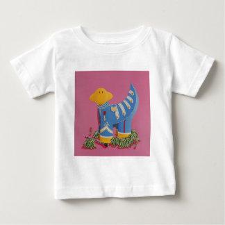 Sgt Paul Pepper Baby T-Shirt