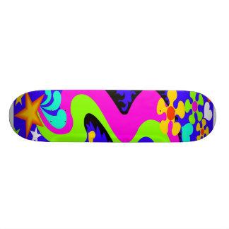 Sgt. Pepper Skateboard