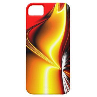 Sh-1 wraps iPhone SE/5/5s case