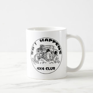 SH_black_Dodge Mugs