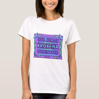 SH Dominator Woman's T Shirt