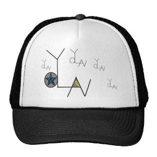 sh trucker hat