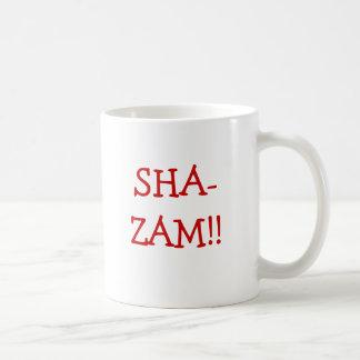 ¡SHA-ZAM!! TAZA