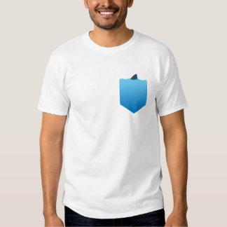 Shaaark in my pocket T-Shirt