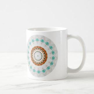 Shaanthi Love and Peace Star Mug