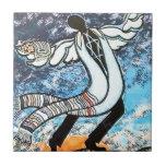 Shabbat Azulejos Ceramicos