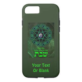 Shabbat - Día de la Tierra Funda iPhone 7