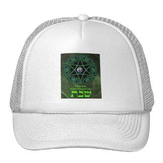 Shabbat - Earth Day Trucker Hat