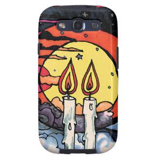 Shabbat Galaxy S3 Carcasa