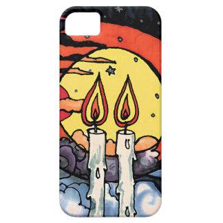 Shabbat iPhone 5 Case-Mate Carcasa