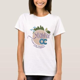 Shabbat OC 2014 Playera