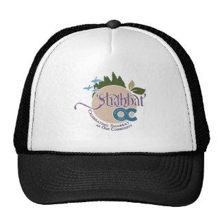 Shabbat OC 2014 Trucker Hat