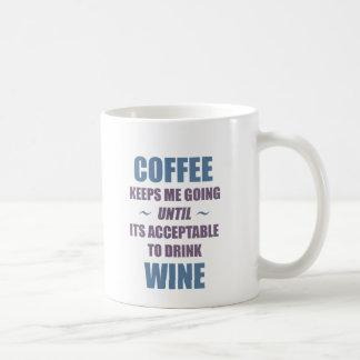 Shabbat OC - coffee mug