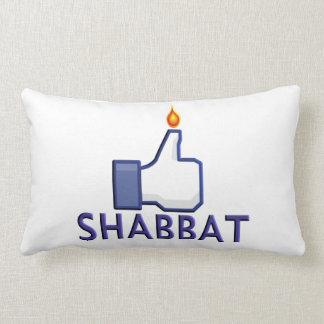 Shabbat Pillow