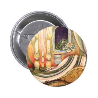 Shabbat Pins
