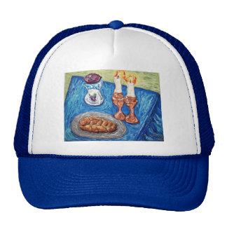 """Shabbat Shalom"" Trucker Hat"