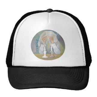 Shabbat Trucker Hat
