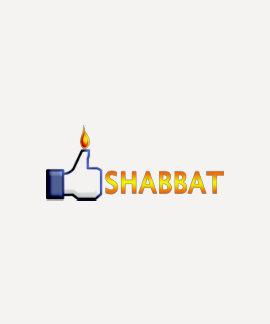 Shabbat Tees