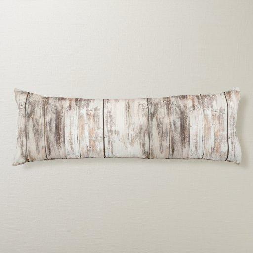 Shabby Chic Body Pillow Zazzle