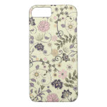 Shabby Chic Flower vintage iPhone 7 Case