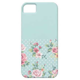 Shabby Chic {iphone case} iPhone 5 Cases