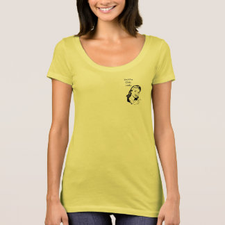 shabby Chic Lady T-Shirt