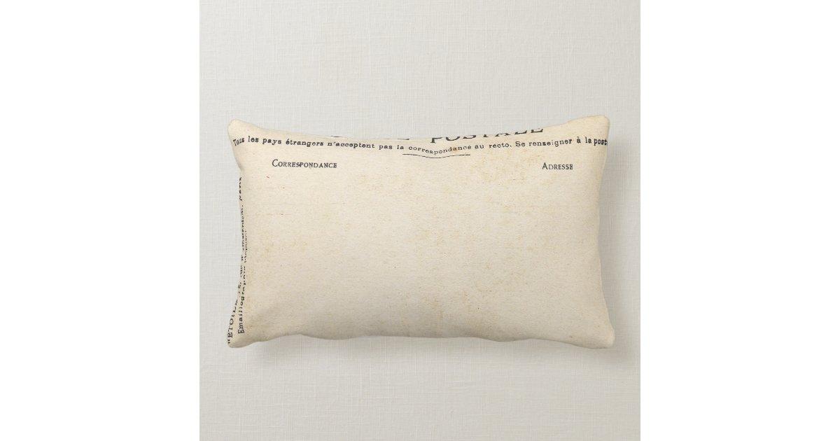 Shabby Chic Pillow Cases : Shabby Chic Pillow Case Zazzle
