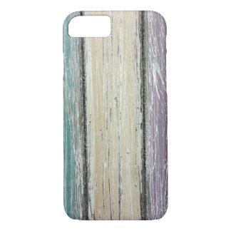 Shabby Chic Wood iPhone 7 Case