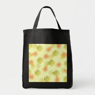 shabby floral 1 (I) Tote Bag