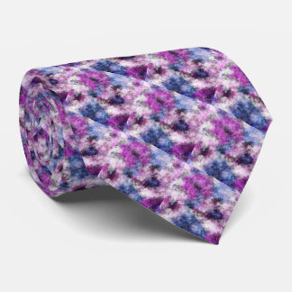 shabby floral 2 (I) Neck Tie