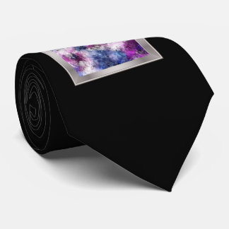 shabby floral 2 (I) Tie