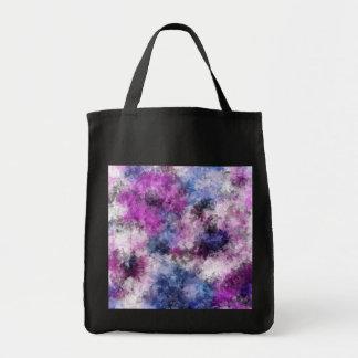 shabby floral 2 (I) Tote Bag