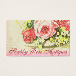 Shabby Rose Versailles Collection Business Cards 2