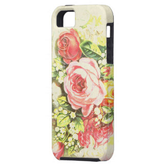 Shabby Rose Versailles Collection iPhone Cover