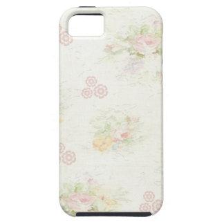 Shabby Tea Party iPhone SE/5/5s Case