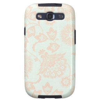 Shabby Tiffany Samsung Galaxy S3 Case