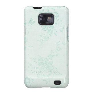 Shabby Tiffany Samsung Galaxy SII Cases