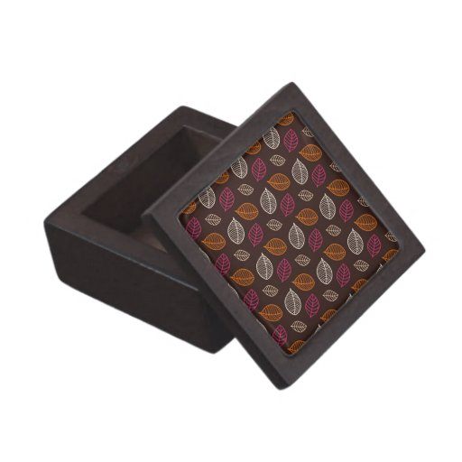 shabby tiny etched leafy design premium trinket boxes