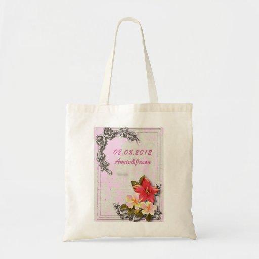 Hawaii Wedding Gift Bags : Beach Wedding Favors Bags, Messenger Bags, Tote Bags, Laptop Bags ...