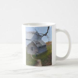 Shack Attack Coffee Mug