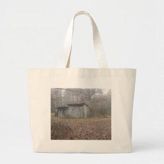 Shack Large Tote Bag