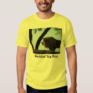 Shackled Yet Free Shirt