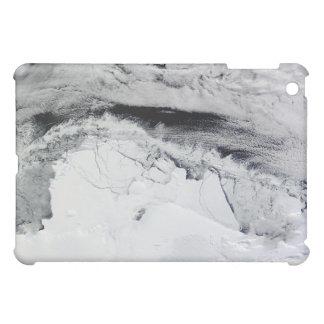 Shackleton Ice Shelf, Antarctica Case For The iPad Mini