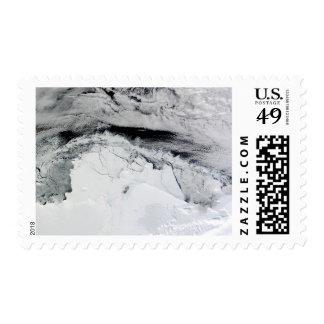 Shackleton Ice Shelf, Antarctica Postage