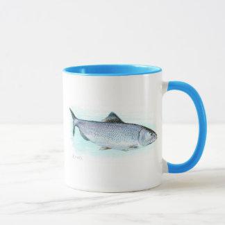 Shad Mug