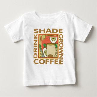 Shade Grown Coffee Baby T-Shirt