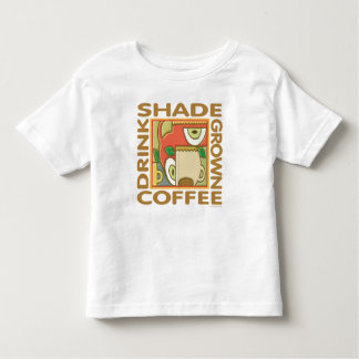 Shade Grown Coffee Shirts